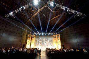 В Киеве открывается Fashion Film Festival 2020