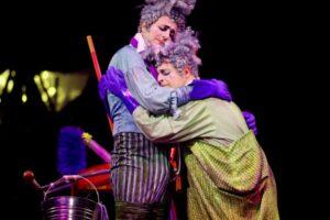 Знаменитый Cirque du Soleil объявил о банкротстве из-за пандемии COVID-19