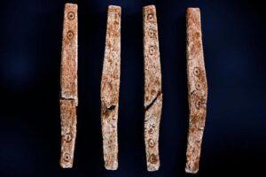 В Норвегии нашли 1600-летнюю настольную игру