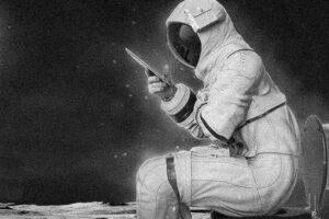 NASA заплатит $20000 за лучшую идею для лунного туалета