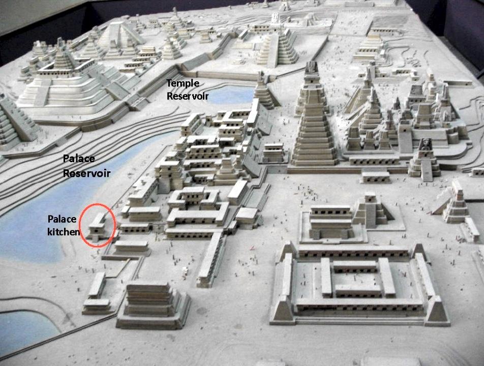 Историки раскрыли тайну исчезновения людей из древнего города майя.Вокруг Света. Украина