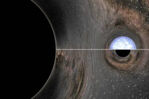 Астрономы обнаружили таинственный объект в «разрыве массы»