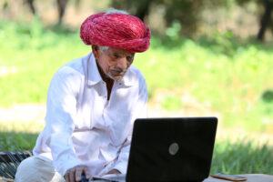 В Индии заблудившегося отца пятерых детей нашли благодаря соцсетям
