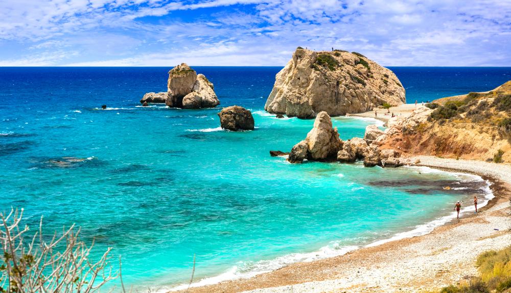 В Европе оценили качество воды на пляжах.Вокруг Света. Украина