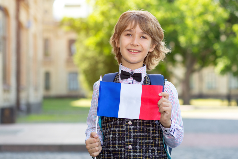 Во Франции родители через суд потребовали разрешить детям учиться.Вокруг Света. Украина