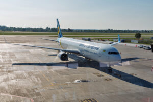 МАУ запретила перевозить животных в самолетах