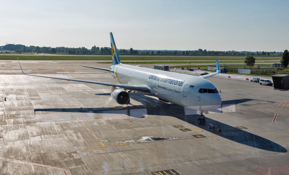 МАУ запретила перевозить животных в самолетах.Вокруг Света. Украина