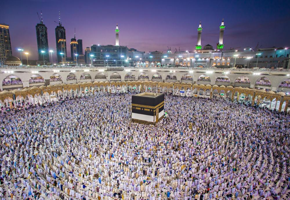 Саудовская Аравия не разрешит иностранцам совершить хадж