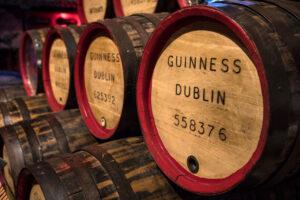 Guinness сделал из нераспроданного пива удобрение для елок
