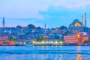 Турция готовится принять украинских туристов