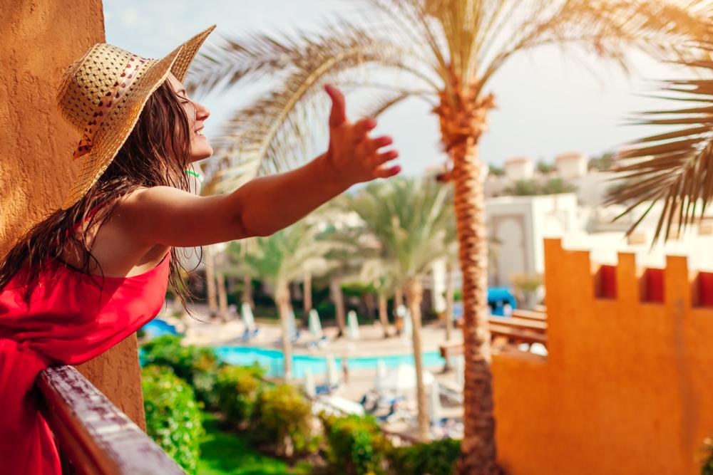 Египет начнет принимать иностранных туристов 1 июля