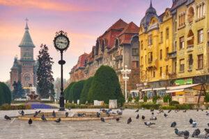 Названы самые безопасные европейские страны для путешествий