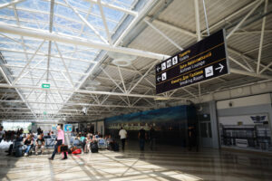 В Украине восстанавливается внутреннее авиасообщение