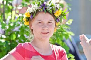 Изменение климата не менее опасно, чем пандемия: Грета Тунберг