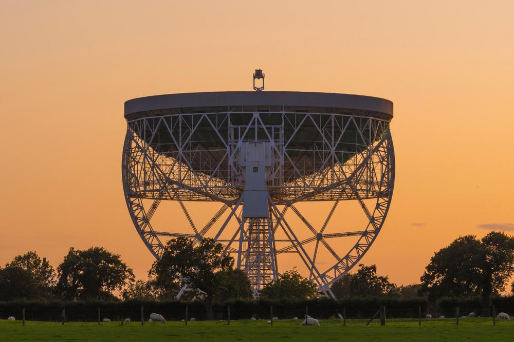В Британии возобновила работу одна из старейших обсерваторий мира