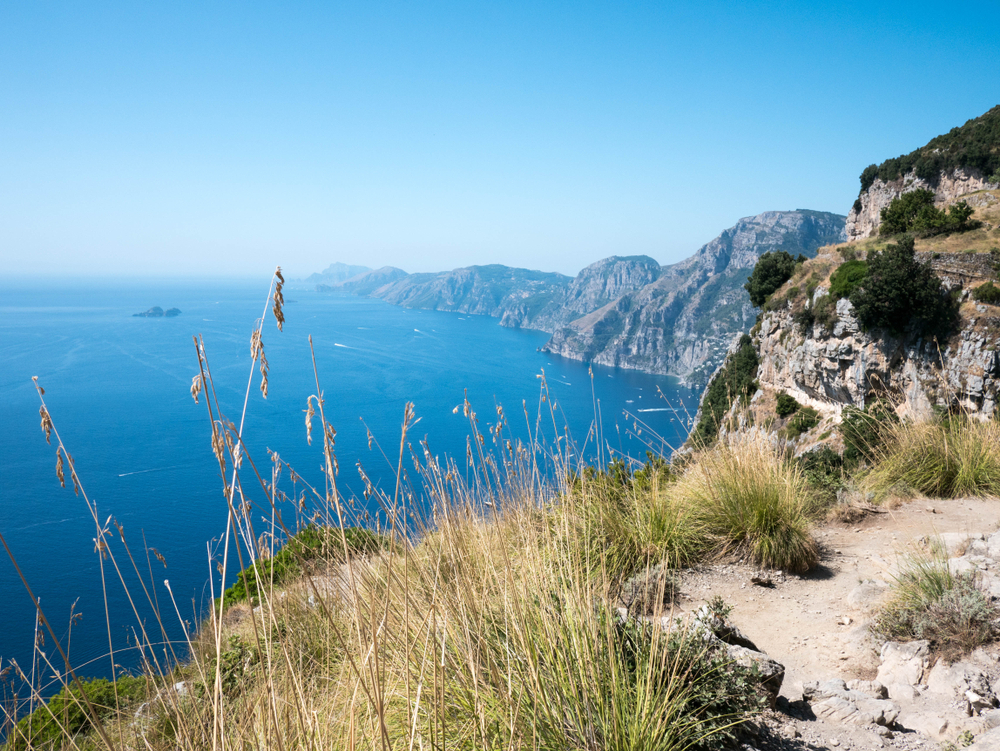 Новая пешеходная тропа соединит все национальные парки Италии