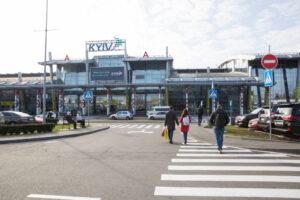 Украина открывает международные авиаперелеты