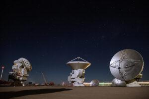 Планеты могут формироваться в разы быстрее, чем считалось