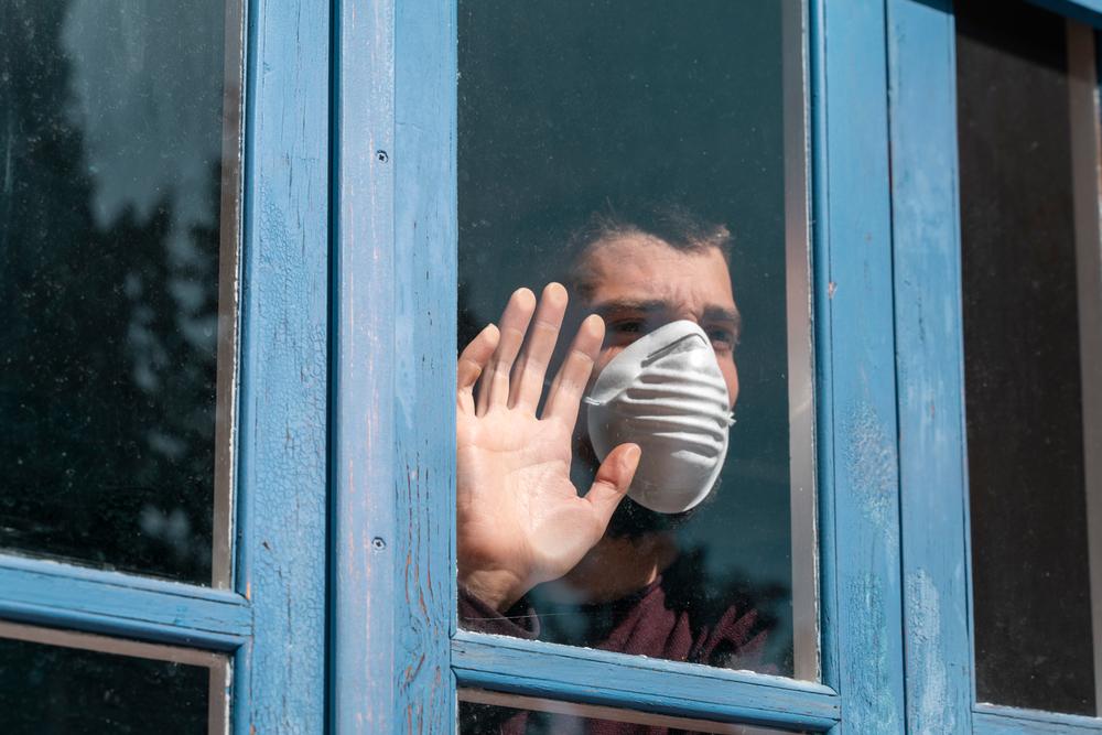 Сколько случаев заражения предотвратил карантин – исследование.Вокруг Света. Украина
