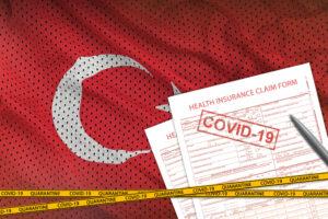 Турция предлагает туристам страхование от COVID-19