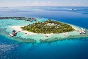 В июле Мальдивы вновь откроются для туристов