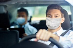 BlaBlaCar разрешил перевозить только одного пассажира