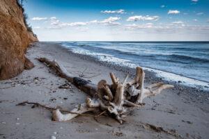 На всех пляжах Одессы нельзя купаться