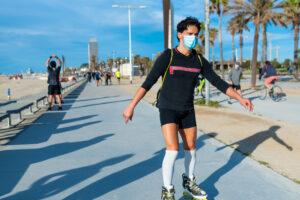 В сточных водах Барселоны за март 2019 года нашли коронавирус