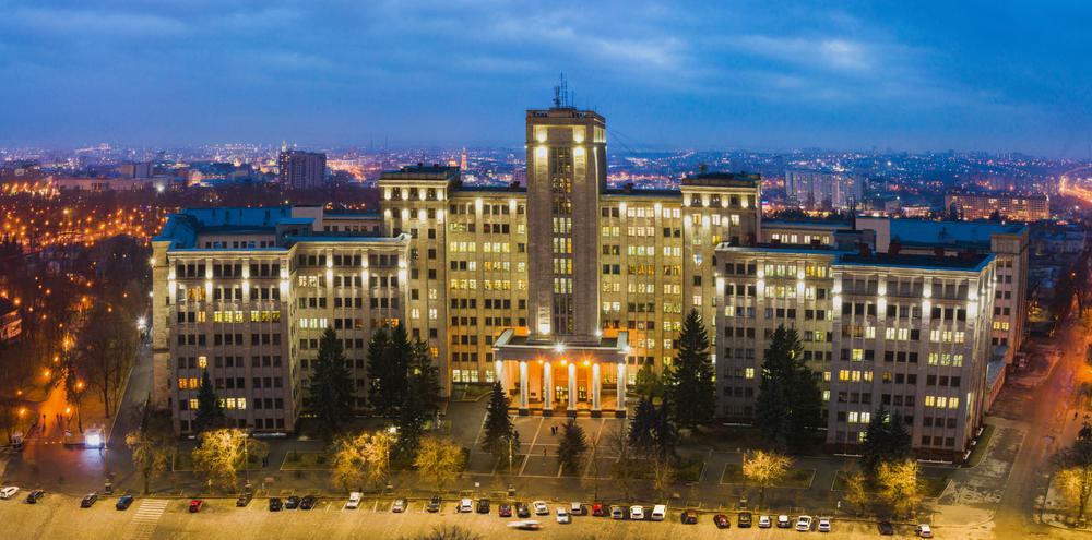 Шесть украинских университетов попали в мировой топ