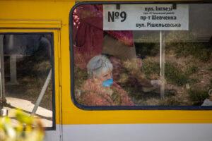 В Одессе усилили карантин