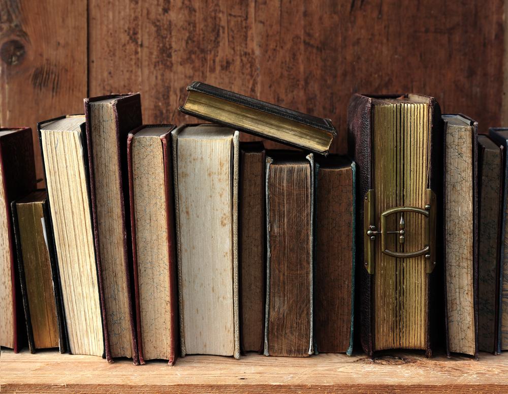 Чем пахнут книги?.Вокруг Света. Украина