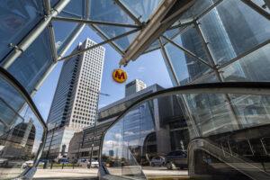 Варшавский метрополитен: актуальная информация для туристов