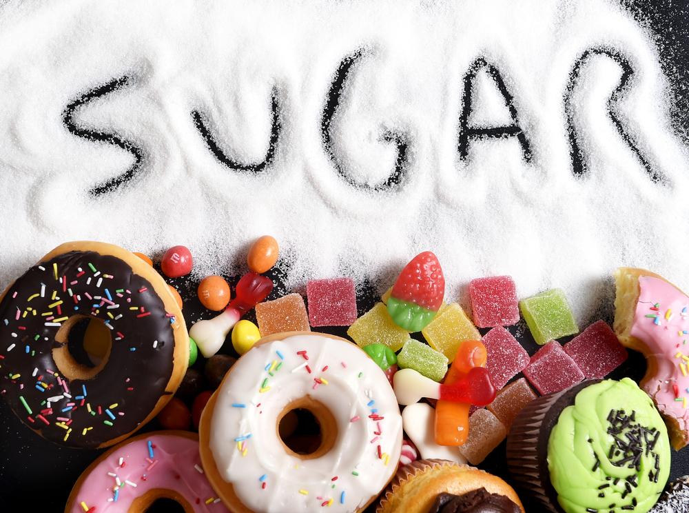 На карантине люди стали потреблять меньше сахара