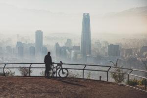 Глобальные выбросы CO2 достигли в мае рекордного уровня