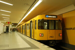 Метро Берлина - 2020: актуальная информация для туристов