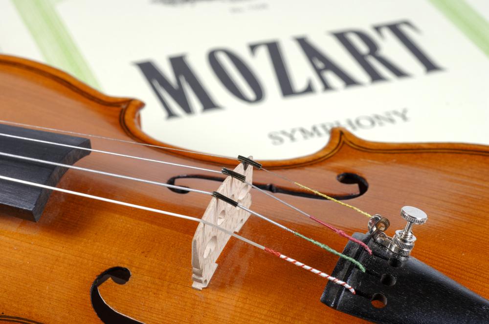 Соната Моцарта снизила частоту эпилептических приступов.Вокруг Света. Украина