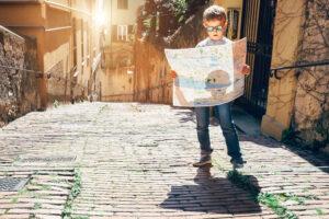 Куда пойти с ребенком в Барселоне?