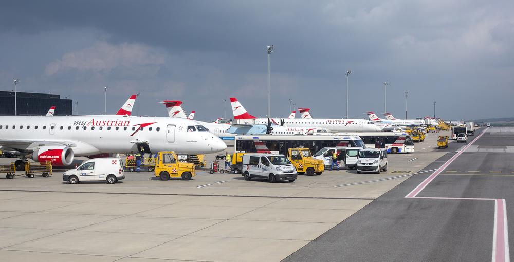 Австрия запретит продавать авиабилеты дешевле € 40.Вокруг Света. Украина