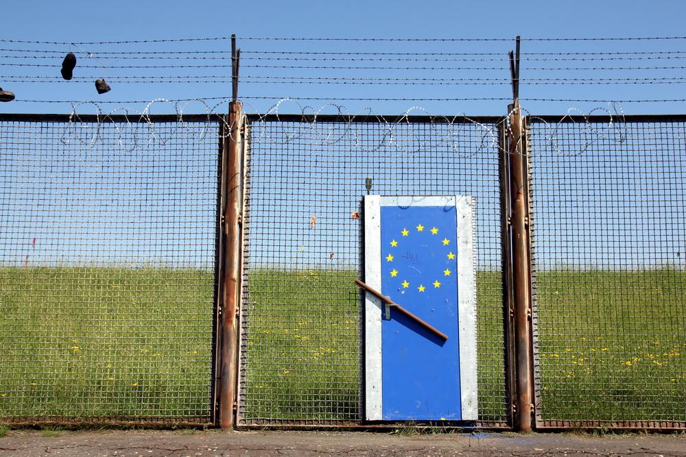 1 июля ЕС начнет открывать границы для иностранцев