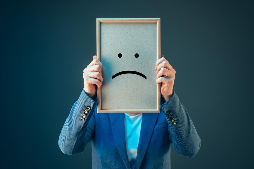 Пессимизм провоцирует деменцию