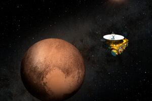 NASA впервые получила изображения двух ближайших к Солнцу звезд