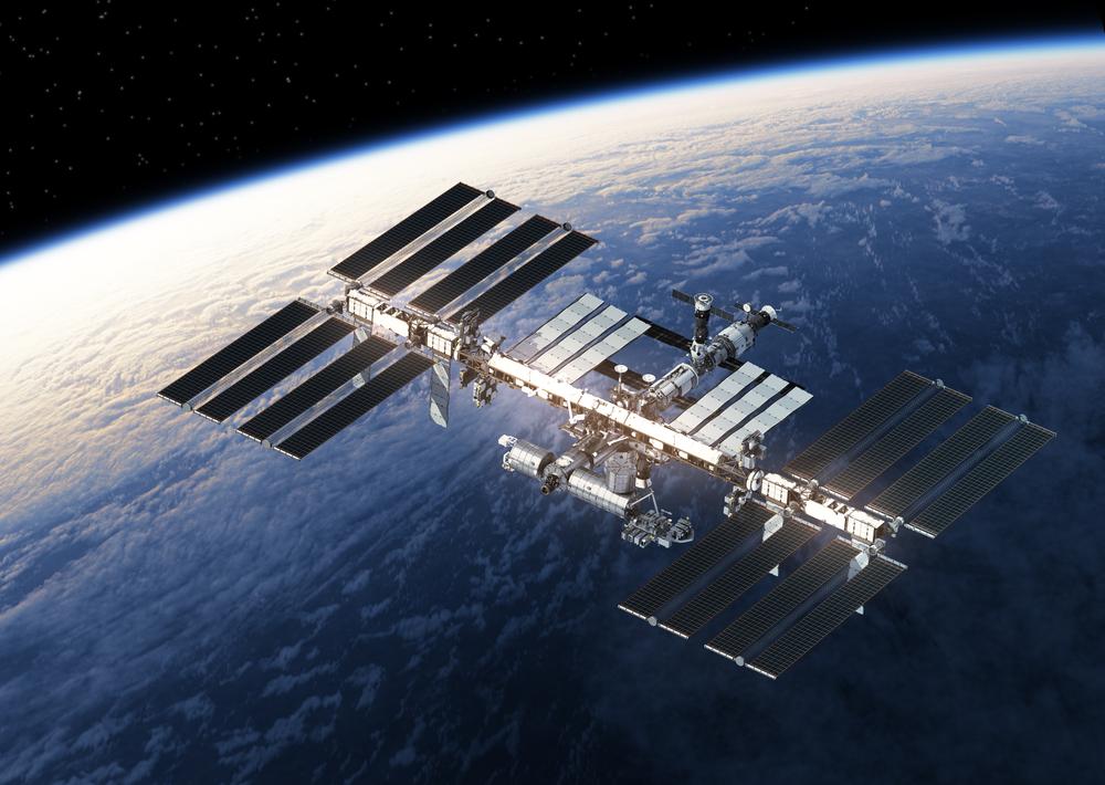 Virgin Galactic будет готовить космических туристов к полетам на МКС