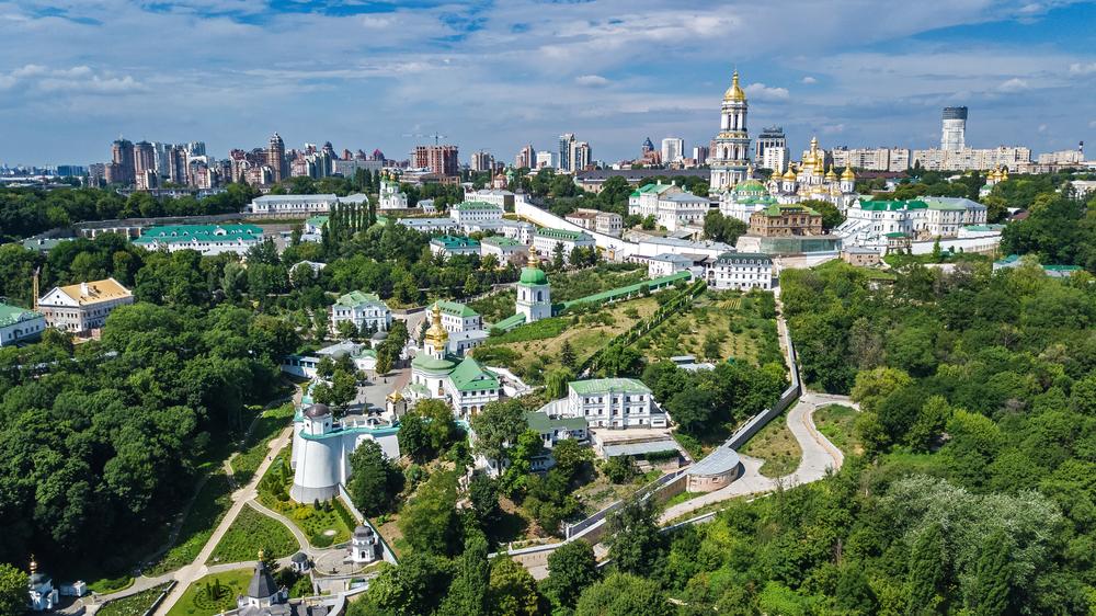 Когда в Украину придет настоящее лето