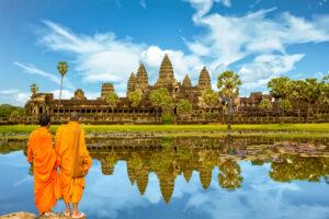 Камбоджа ввела жесткие требования для туристов по прибытии