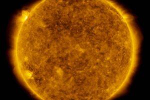 На Солнце произошла мощнейшая за два года вспышка: НАСА