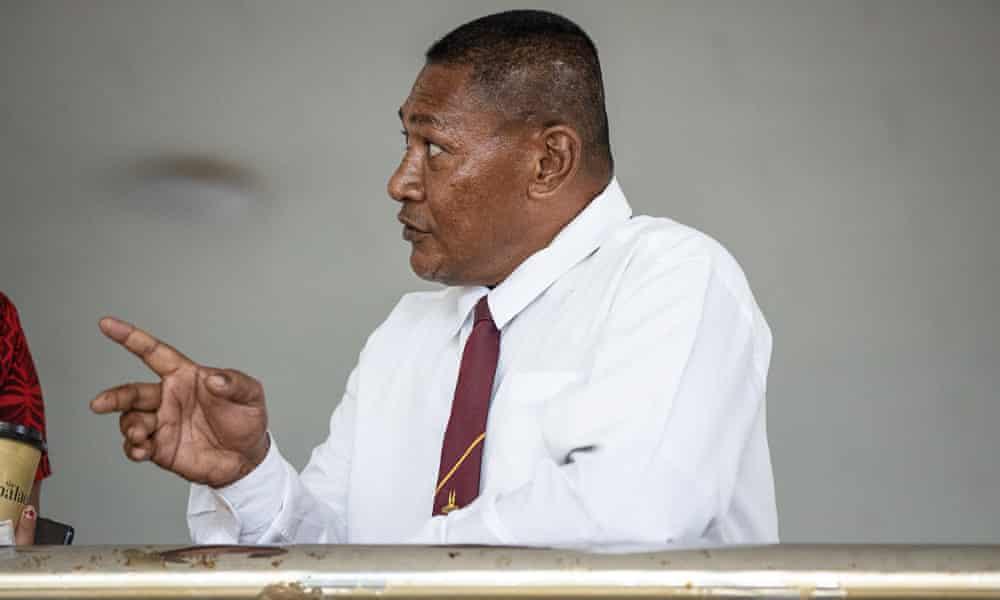 Самоанец по ошибке просидел в тюрьме лишних пять лет