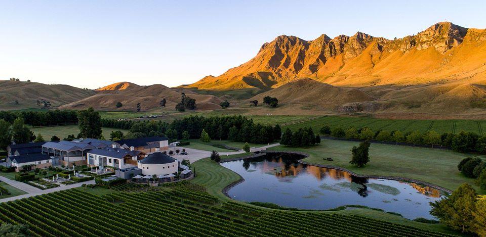 Названы лучшие виноградники мира 2020 года