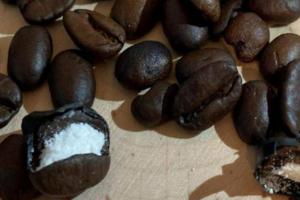 Полиция Италии нашла кокаин в 500 кофейных зернах
