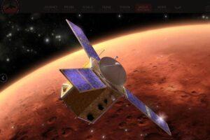 ОАЭ во второй раз отложили миссию на Марс