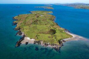 В Ирландии по интернету купили остров за 5,5 млн евро